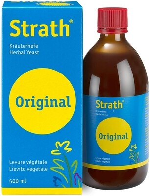 STRATH Original liquido 500 ml