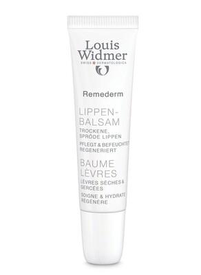 LOUIS WIDMER balsamo labbra 15 ml