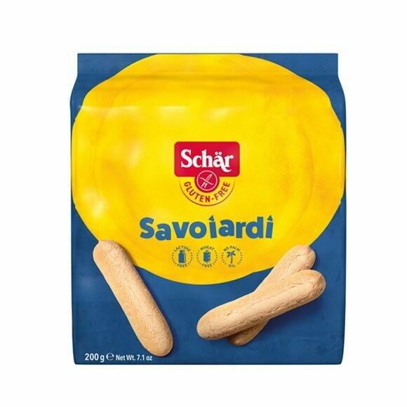 SCHÄR Savoiardi 200 g