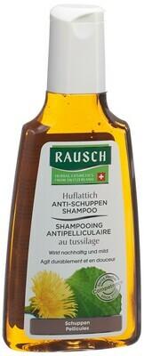 RAUSCH shampoo antiforfora alla tussillaggine 200 ml