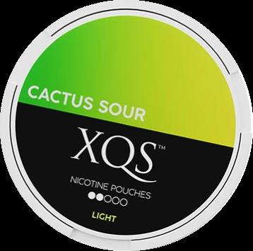 XQS Cactus Sour 4mg