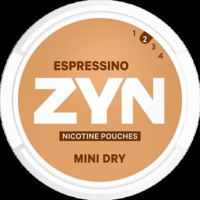 ZYN Espressino 3mg