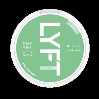 LYFT Easy Mint 4mg