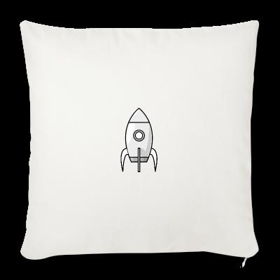 Rocket Pillow