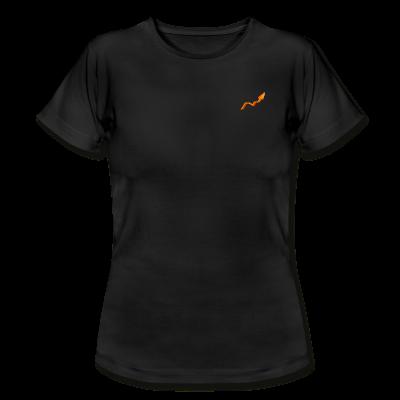 Women's Uptrend T-shirt