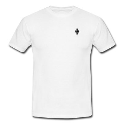 White Ether T-shirt