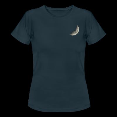 Women's Moon T-shirt