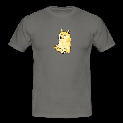 Grey Doge T-shirt