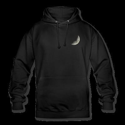 Black Moon Hoodie