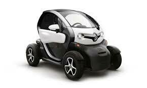 Renault Twizzy Expression (NEW - UK delivery only)
