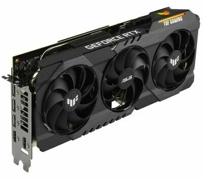 ASUS GeForce RTX 3080 10 GB TUF GAMING Graphics Card