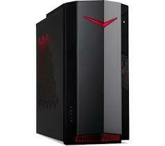 Acer N50-610 i5 8GB 1TB SSD GTX1660 Super Gaming PC