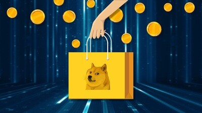 $2.50 In Doge Store Credit
