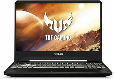 ASUS TUF FX505 15.6in R7 16GB 512GB RTX2060 Gaming Laptop