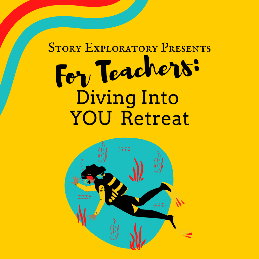 For Teachers: Diving Into YOU
