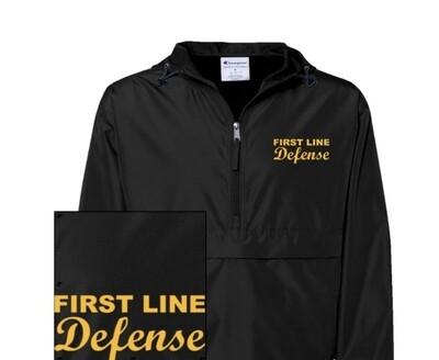 First line defense jacket