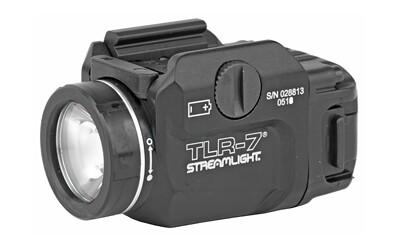 Streamlight TLR-7 500Lumen