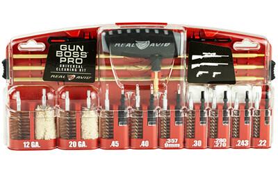 Gun Boss Pro Cleaning kit