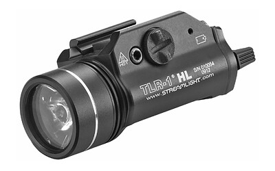 Streamlight TLR-1HL 1000 Lumen