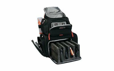 G-Outdoors Handgunner Backpack