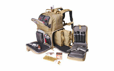 G-Outdoors, Tactical, Backpack