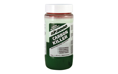 Slip 2000 Carbon Killer Liquid 7oz
