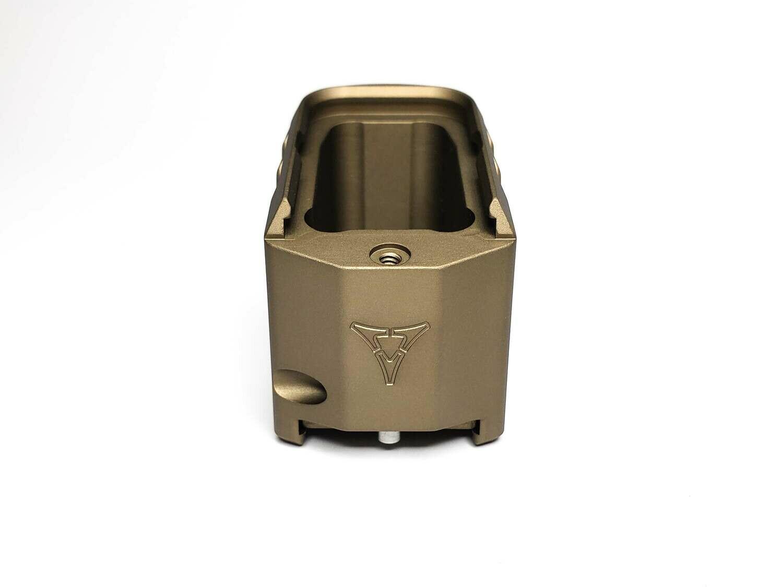 Velocity Glock Mag Extension
