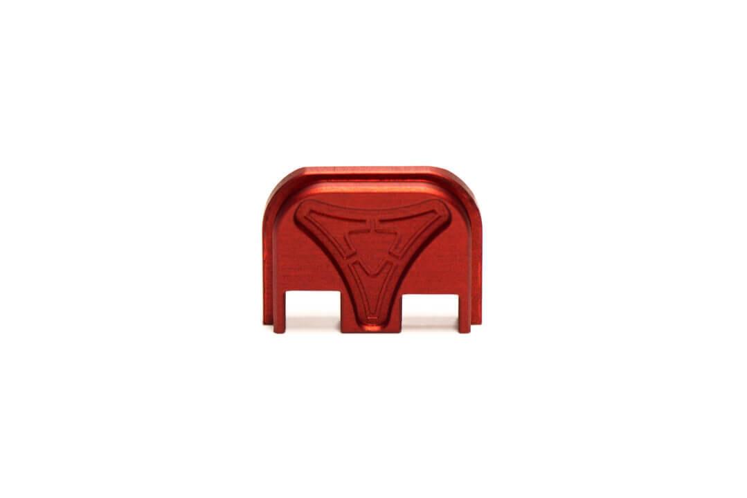 Velocity Glock Slide Backplate