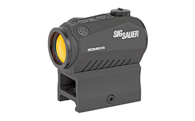 Sig Sauer Romeo 5 High Mount Only
