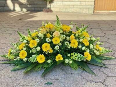 Gèrbe jaune
