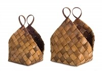 Basket Metasequoia