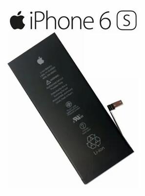Bateria original para iPhone 6s (6 meses de garantía) instalada*