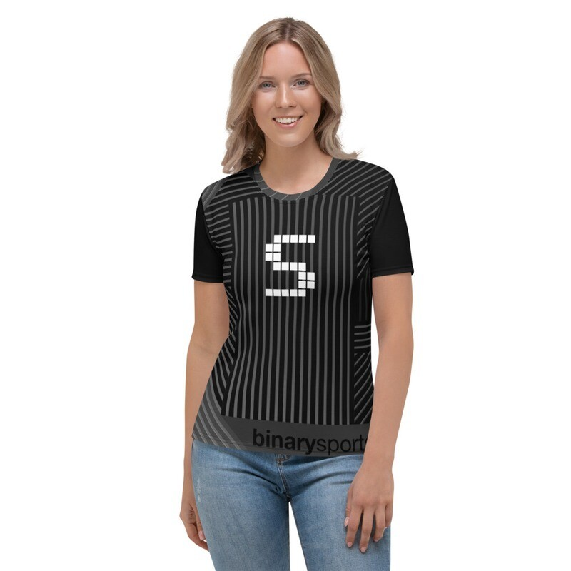 Binary Sports Women's T-shirt