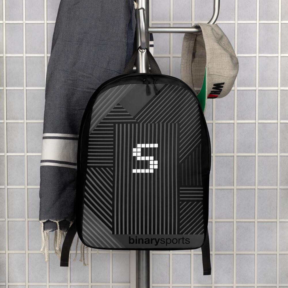 Binary Sports Backpack