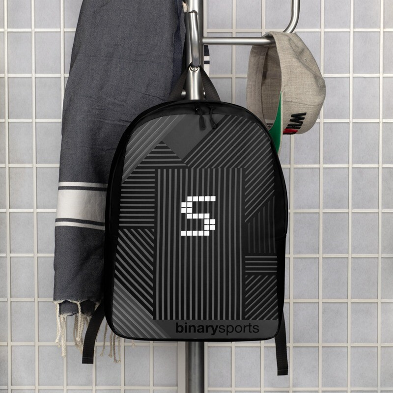 Binary Sports Backpack