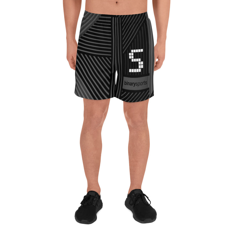 Binary Sports Shorts
