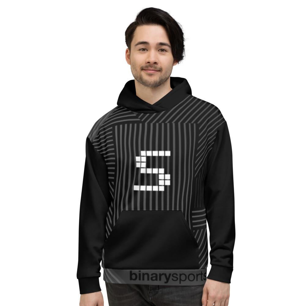 Binary Sports Hoodie