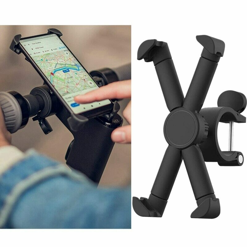 Agganciabile per Telefono. Ninebot ES1/ES2/ES4 Elettrico XIAOMI NORMA MIJIA M365 Scooter Elettrico