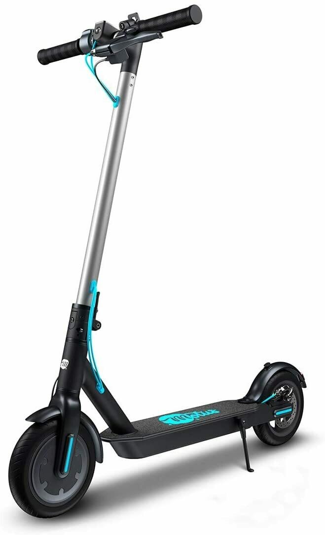 Motus 8.5 E-Scooter; Monopattino 350W; 25 km/h; 25 km di autonomia; LCD