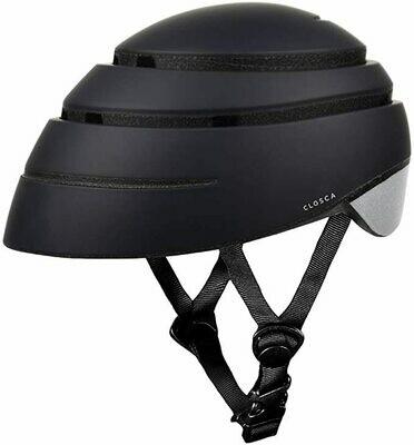 Closca Casco Helmet Loop/Casco da Bicicletta e/o Monopattino Piegabile, Adulto Unisex