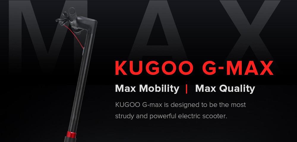 Kugoo G-Max