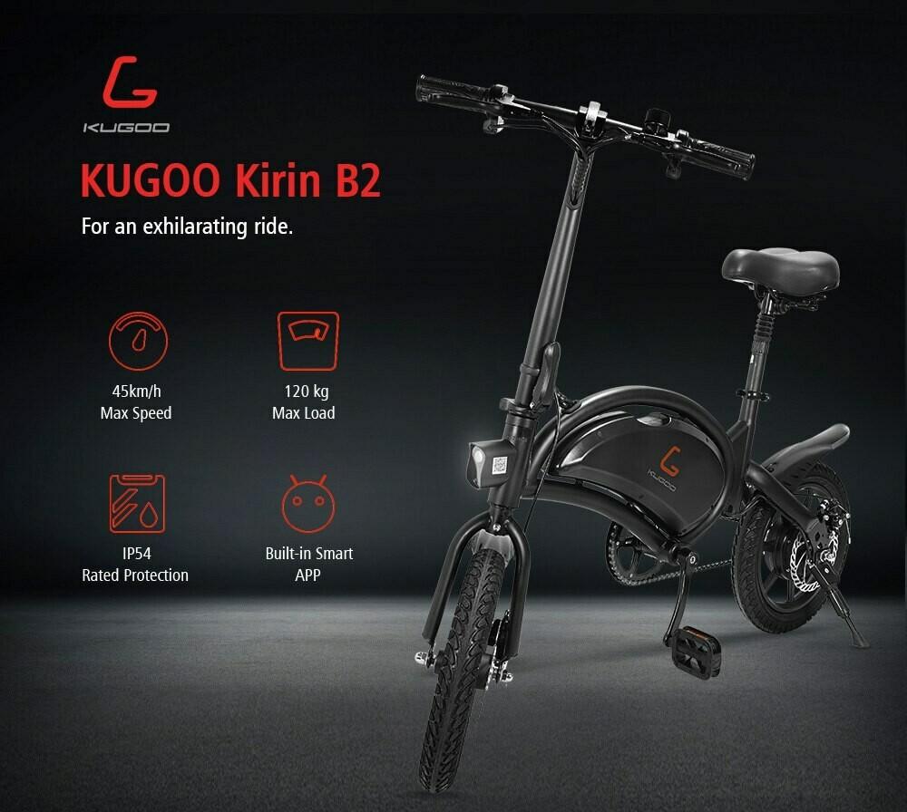 Kugoo B2