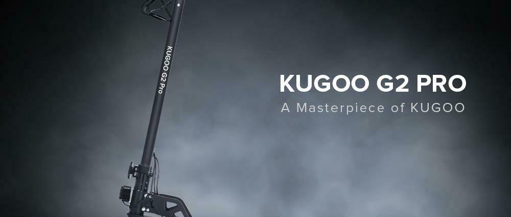 Kugoo G2 Pro