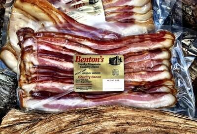 Benton's Bacon