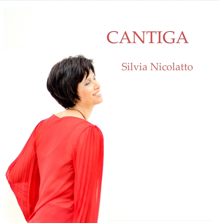 """""""Cantiga"""" - Silvia Nicolatto"""