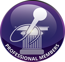 Speakers' Academy Reg - For NSACF Member and National NSA Established/Professional Members - Fall Session