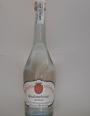 Grafensteiner Apfel 0,7 Ltr