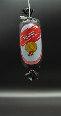 Tiroler Jagdwurst