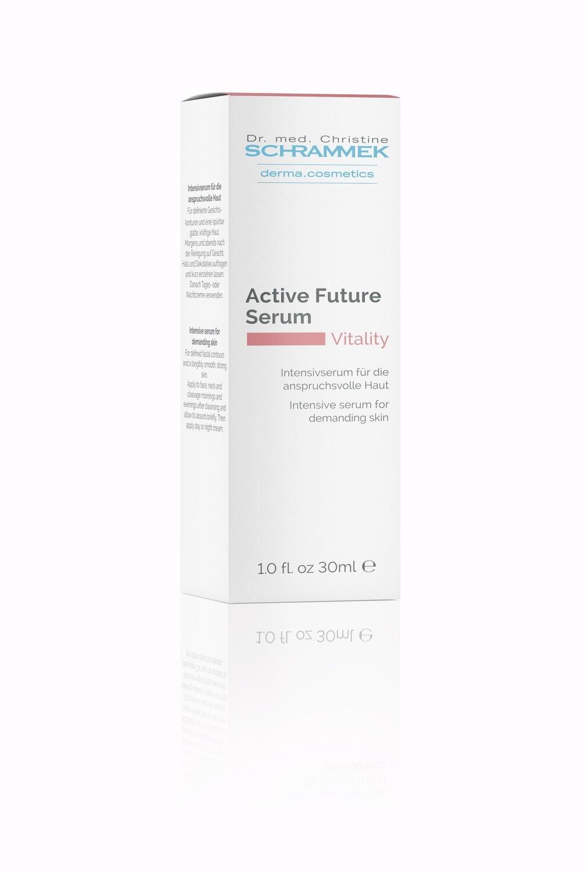 ACTIVE FUTURE SERUM - 30 ml