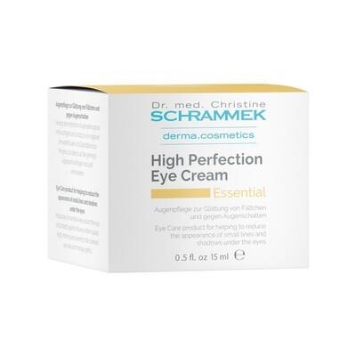 HIGH PERFECTION EYE CARE - 15 ml